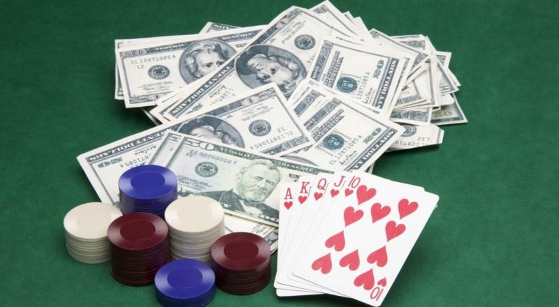 5 Tips Menghasilkan Uang Bermain Poker Online