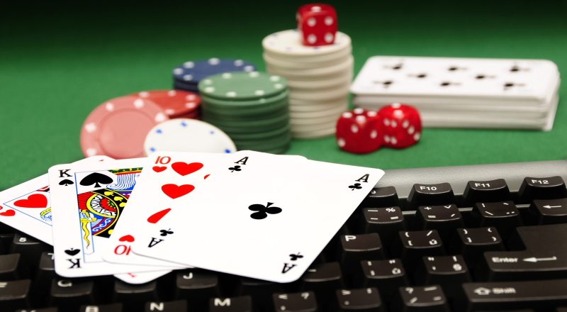 Jenis Game Judi Poker Online