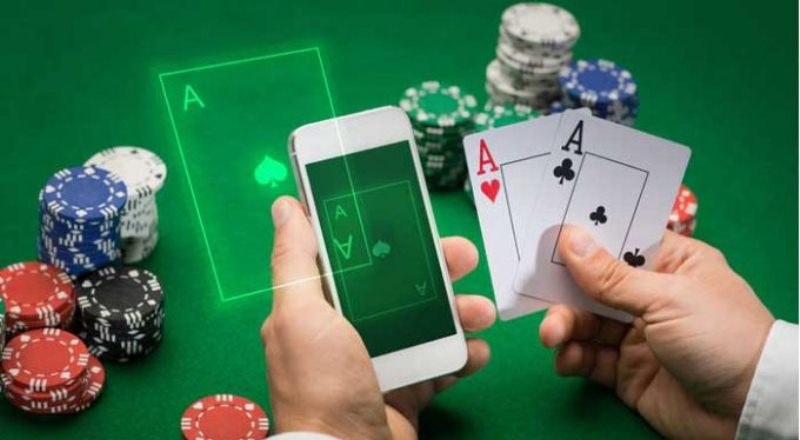 Simak Tips Sukses Bermain Live Poker Online
