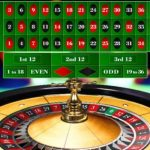 Menangkan Uang Tunai Bermain Roulette Online