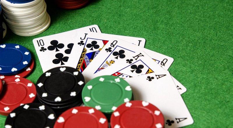 Cara Meningkatkan Keterampilan Poker Online Anda