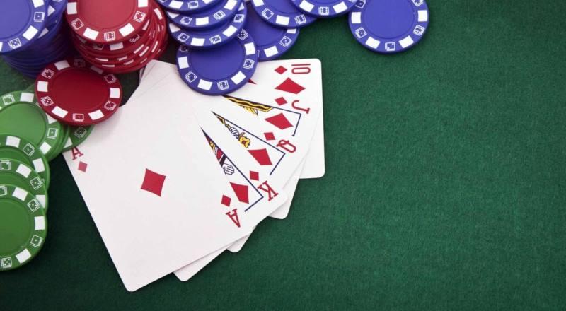 Tips Poker Online dari Ahli Manajemen dan Perilaku